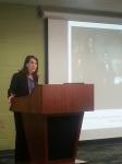 Amy Murrell Taylor, keynoter at 2013 KATH meeting