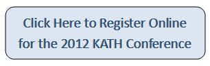 Click here to reserve a spot at the KATH conference