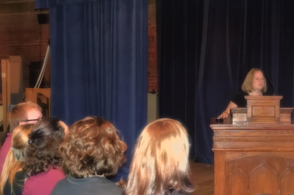 2012 KATH Meeting (1/6)