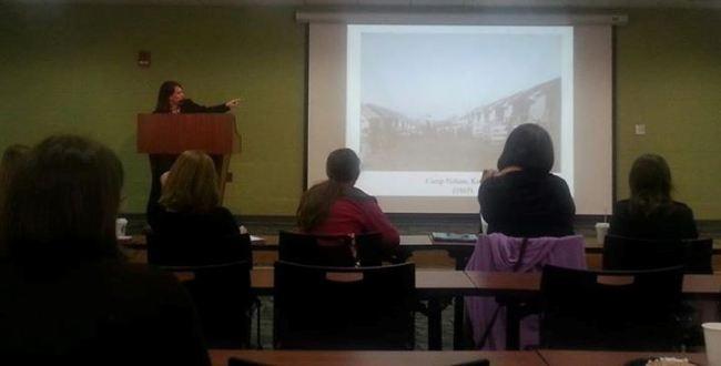 2013 KATH keynote address by Amy Murrell Taylor