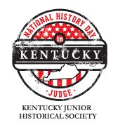 Judge for National History Day in Kentucky