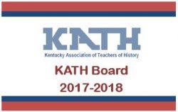 KATH Board 2017-2018